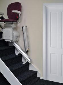cadeira elevador de escada